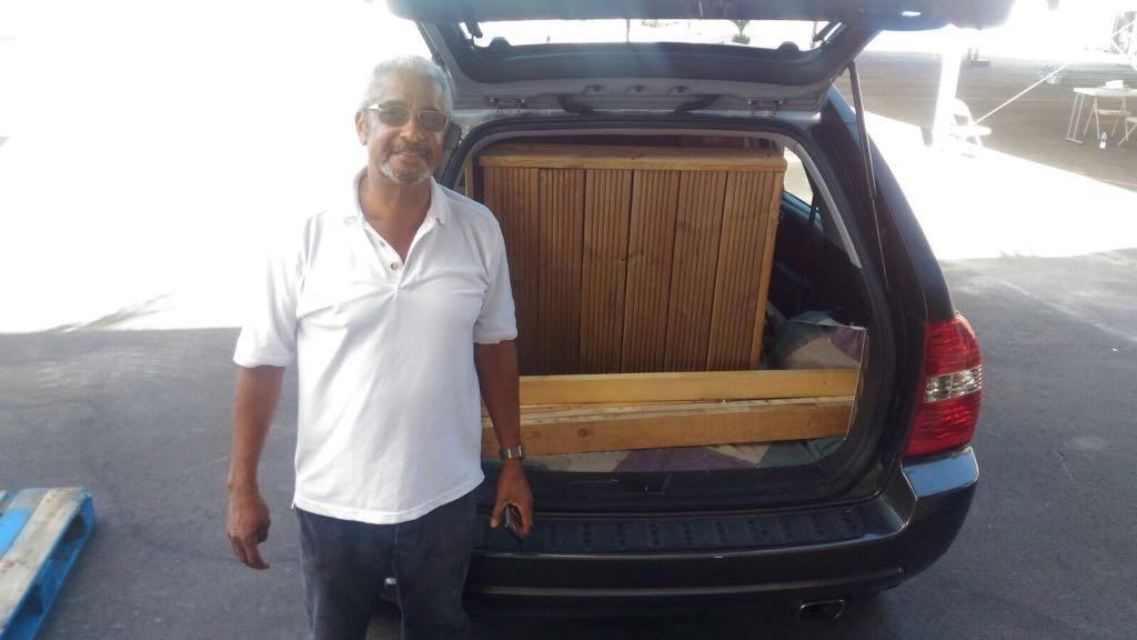 Reduce, Reuse, Recycle in Bermuda – 11th Hour Racing